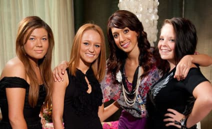 Teen Mom Finale Recap: End of an Error