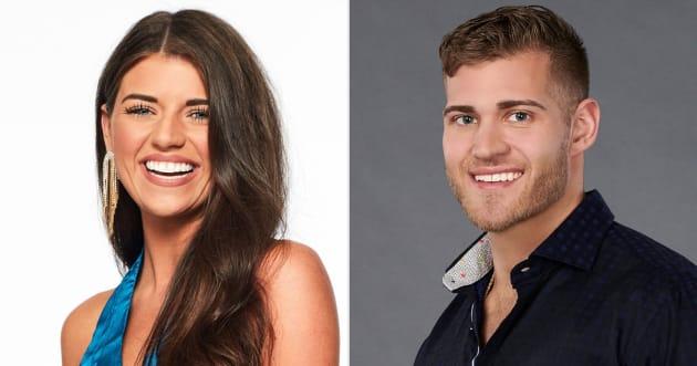 Photo of Madison Prewett & Luke Parker: New Couple Alert?! | The Hollywood Gossip