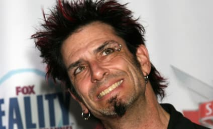 Evel Dick Donato: OUT of Big Brother 13!