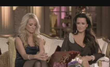 The Real Housewives of Beverly Hills Reunion, Part II: Kim's Drinking, Camille's Craziness Revisited