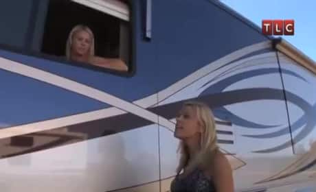 Kate Plus 8 Clip: So Sick of the Drama!
