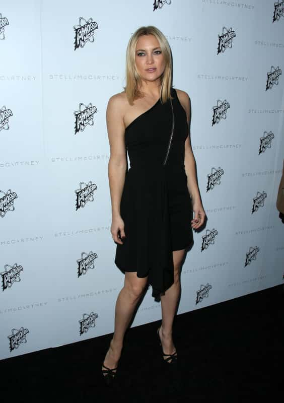 Kate Hudson: Stella McCartney Autumn 2016 Collection Event