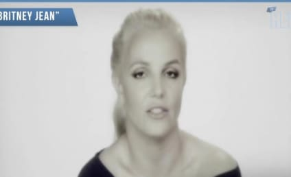 """Britney Spears """"I Am Britney Jean"""" Documentary: Lots of Filler, No Actual Singing"""