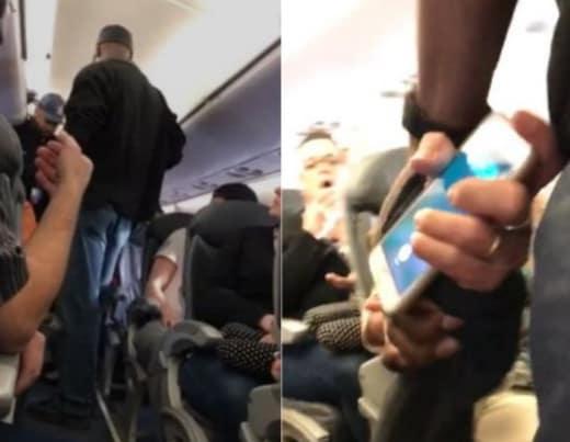 United Incident