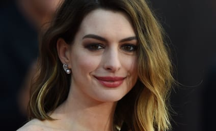 Anne Hathaway Throws Clear Shade at the Kardashians, Then Claims Otherwise