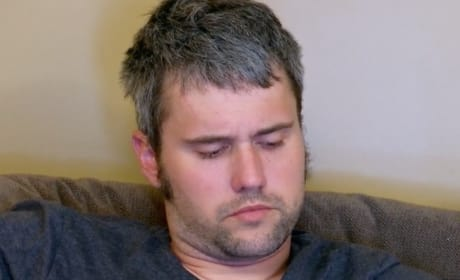 Ryan Edwards: Banned From Seeing Son Due to Drug Use?!