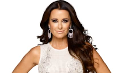 Kyle Richards: Will She Be FIRED From The Real Housewives of Beverly Hills?