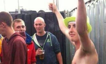 Girl Bullied, Hospitalized After Performing Oral Sex at Eminem Concert; Photos Go Viral