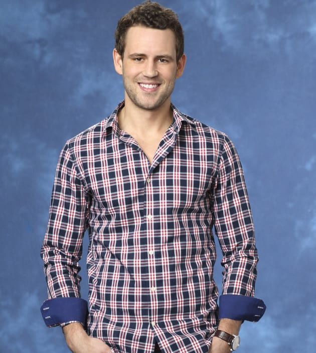 Nick Viall Photo