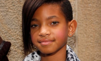 Celebrity Hair Affair: Willow Smith