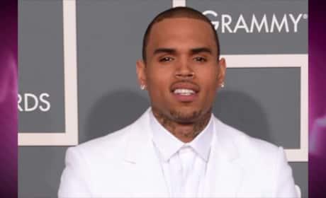 Chris Brown HATES Jail