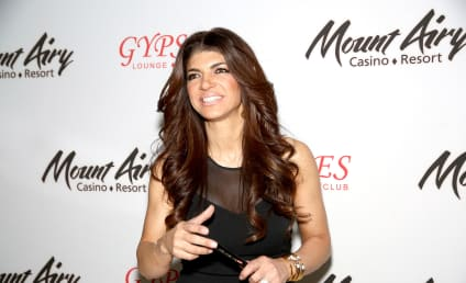 Teresa Giudice Owes HOW MUCH in Taxes?!?