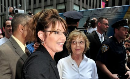 Alaska to Release Sarah Palin Emails; Lamestream Media to Have Field Day