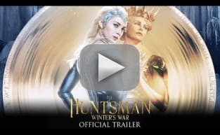 The Huntsman: Winter's War Trailer