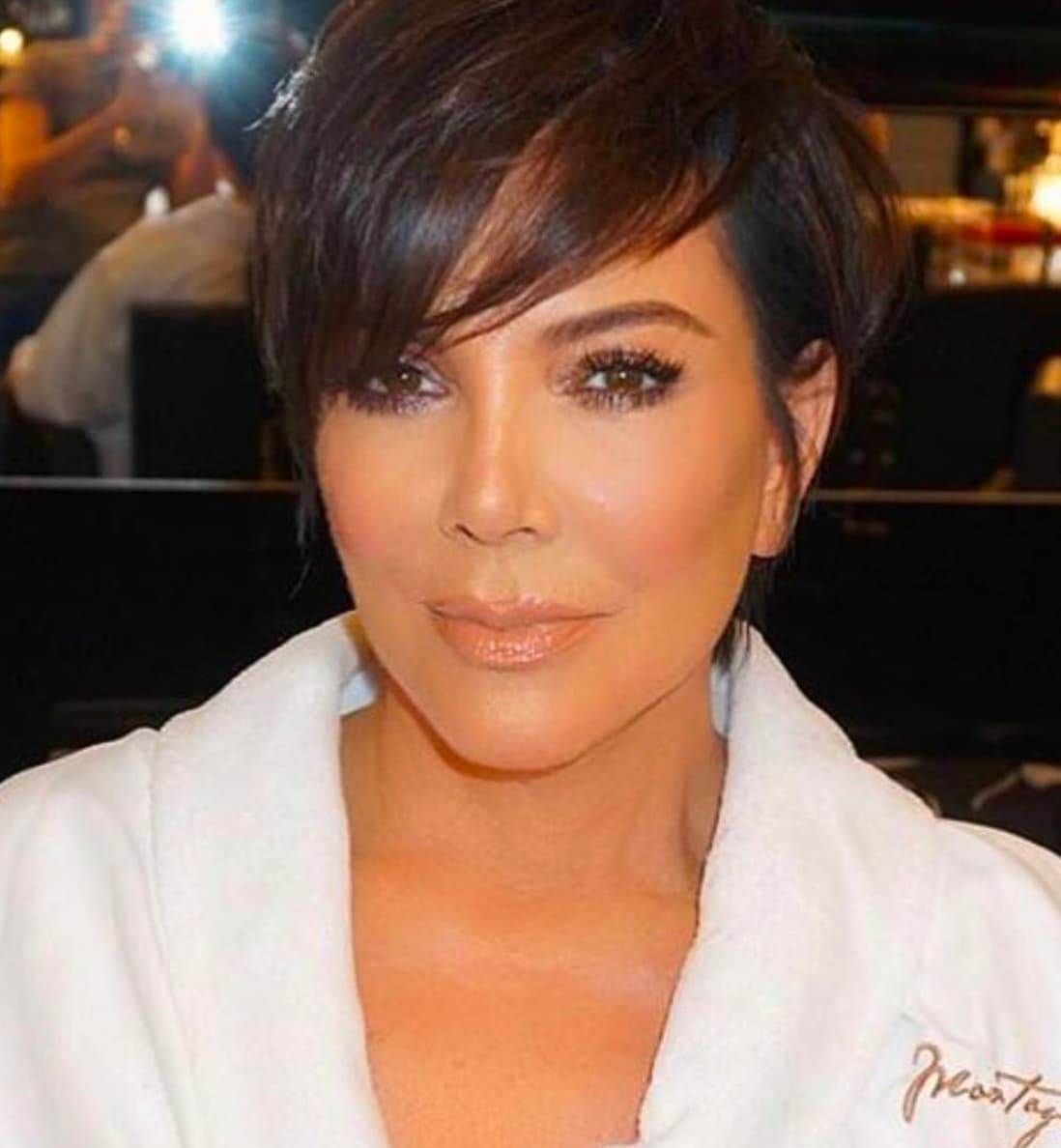 Naked Kris Jenner 31 Pictures Boobs, Icloud-4003
