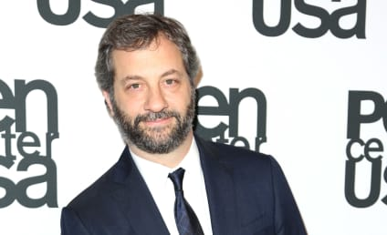 Judd Apatow Compares Trump Presidency to Rape, Remains a Jackass