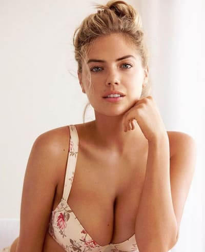 Kate Upton on Instagram