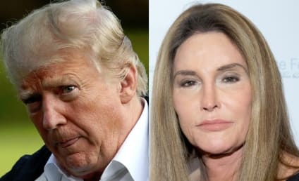 Caitlyn Jenner to Trump: Okay You Do Suck After All!