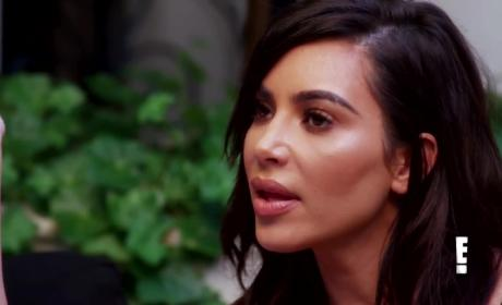 "Kris Jenner Attacks Kim Kardashian for Being ""#Disloyal"""