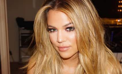 Khloe Kardashian: Ambushed, Verbally Assaulted By Lamar Odom!