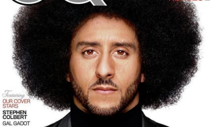 Colin Kaepernick: GQ Man Of The Year 2017 Earns Praise, Outrage!
