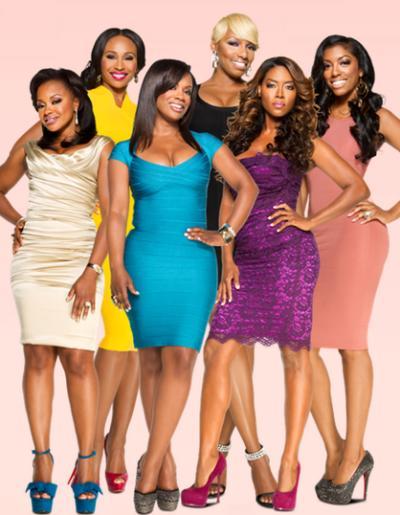 Real Housewives of Atlanta Season 5 Cast
