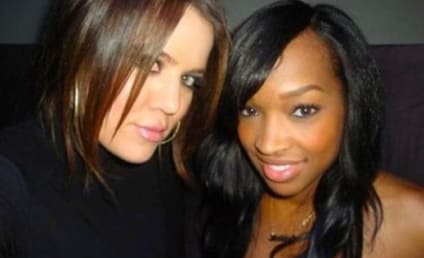 Malika Haqq: FIRED From DASH Dolls By Kris Jenner?!