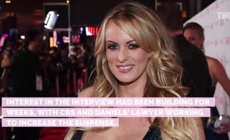 Stormy Daniels on 60 Minutes: What Did She Say?