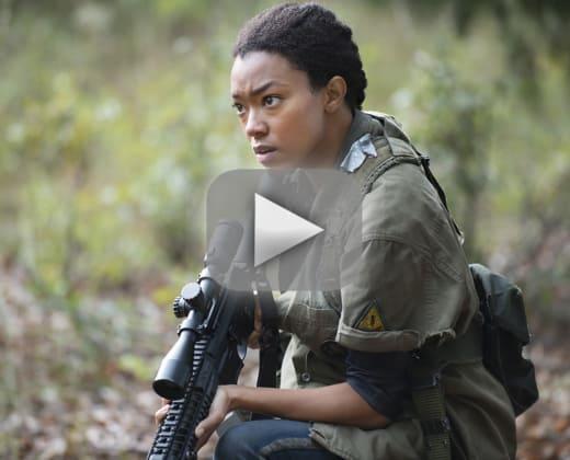 The Walking Dead Staffel 5 Folge 14