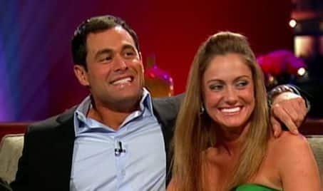Jason and Molly