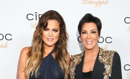 Kris Jenner: Khloe Kardashian Needs To Divorce Lamar Odom NOW
