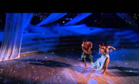 Noah & Sharna - Freestyle (Dancing with the Stars Finals)
