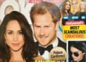 Prince Harry: Engaged to Meghan Markle! Sort Of!