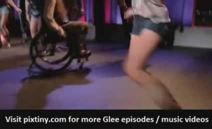 Glee Cast Covers Ke$ha: Watch Now!