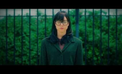 Aubrey Plaza in Fake Daria Movie Trailer: Someone Call Kickstarter!