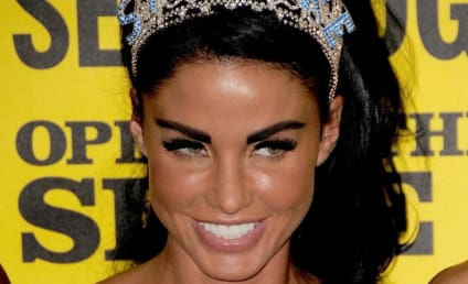 """Dwight Yorke Says Katie Price is """"Infuriating, Vain"""" Woman, Terrible Mother"""