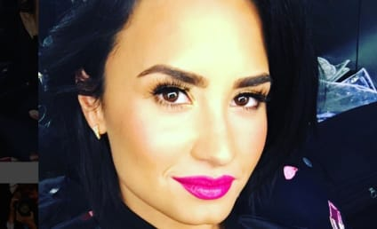 Demi Lovato: Kim Kardashian is Revolutionizing Our Standards of Beauty! For the Better!