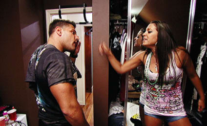 Jersey Shore Scoop: Tonight's Episode, Spinoffs, Season Four in Italy