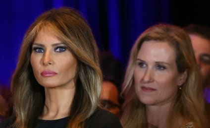 Melania Trump: Secret First Marriage REVEALED?!