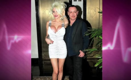 Courtney Stodden, Doug Hutchison Back On?