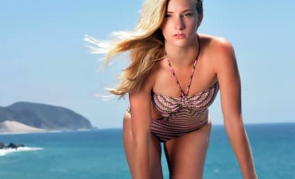 Heather Morris Bikini Photos: THG Hot Bodies Countdown #82!