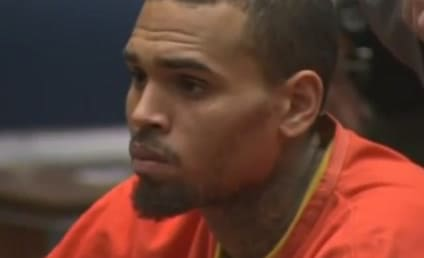 "Chris Brown to Remain Jailed; Judge Dismayed By ""I'm Good at Using Guns & Knives"" Quote"