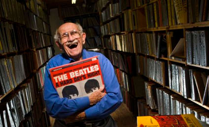 Murray Gershenz Dies; Character Actor and Record Collector Was 91