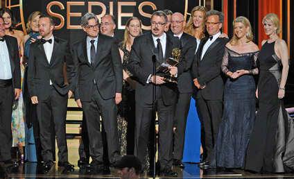 Emmy Awards 2014: List of Winners!