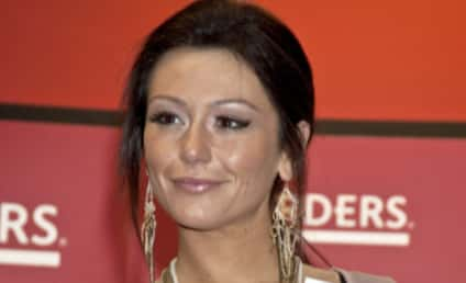 Presenting: The Rules According to JWoww!