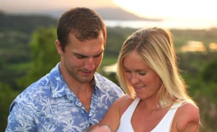 Bethany Hamilton Welcomes First Child: See the Photo!