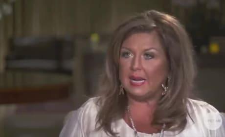 Abby Lee Miller: I May Die in Jail!