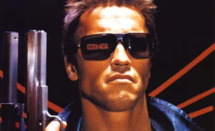 Terminator Reboot: Coming in 2015!