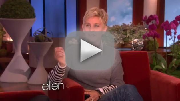 Kristen Bell LOVES Sloths!