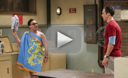 Watch The Big Bang Theory Online: Check Out Season 10 Episode 10